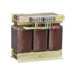 Three Phase Isolation Transformers