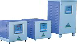 Single Phase Microcontolled Servo Stabilizer